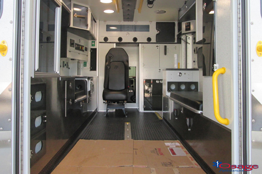 5190 Demo Vest Blog 5 - ambulance for sale