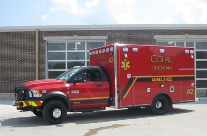 2.Type I Ram Warrior Guthrie Fire Dept Osage Delivery 01